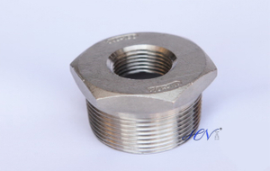 Hexagon Bushing
