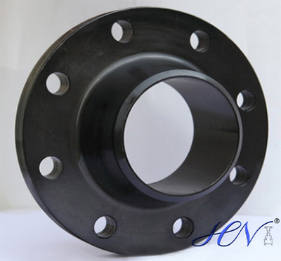 WN Flange 8h Black