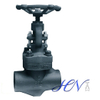 Socket Weld Forged Manual Carbon Steel Globe Valve