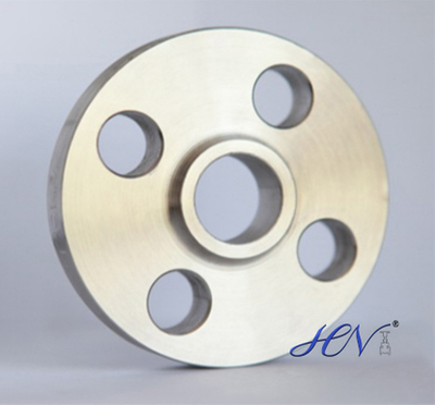 Socket Flanges 4h