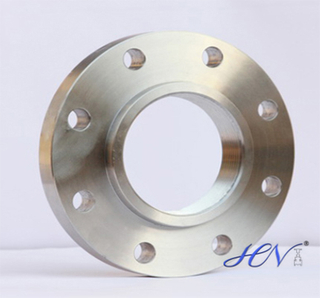 Threaded Flange 8h SS