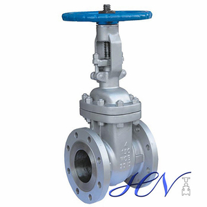 Gate valve advantages and disadvantages